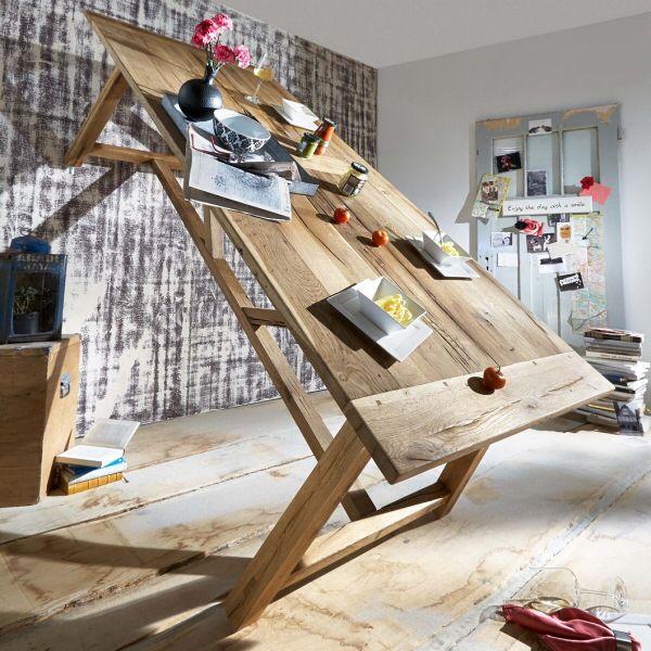 57 besten Esstische Massiv Bilder auf Pinterest Esstisch massiv - moderne massivholz esstische