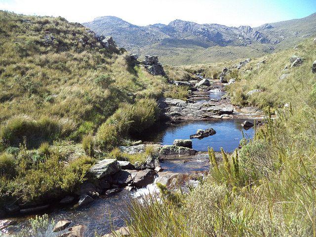 Travessia Serra Negra + Rancho Caído | Exploradores