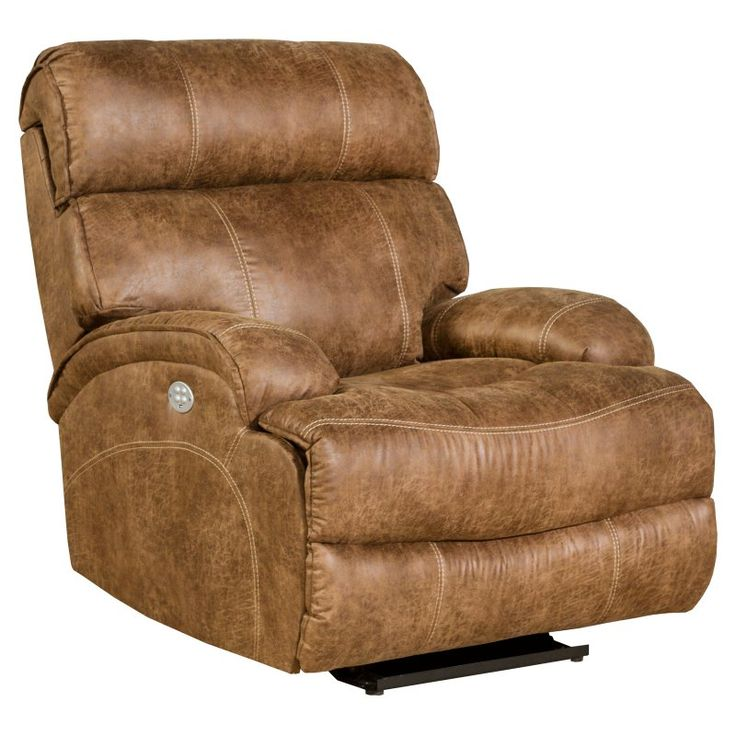 Barcalounger Barclay Power Recliner with Power Head Rest - 9PH3025602486