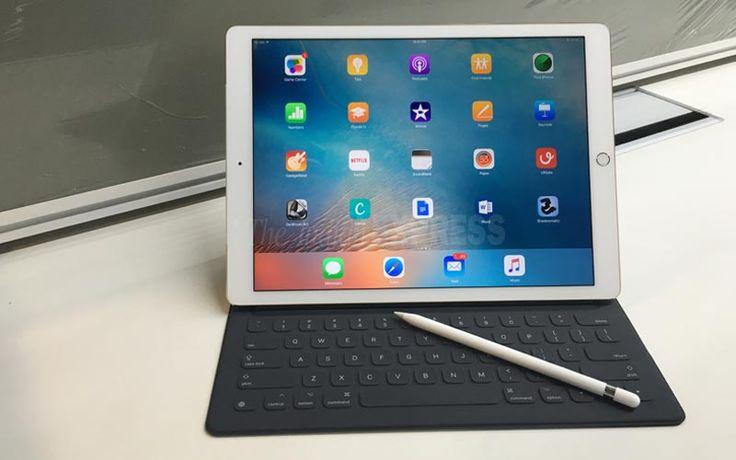 Apple, Apple iPad Pro, iPad Pro blog, iPad Pro review, Apple iPad pro review, Apple iPad pro india, iPad Pro review, iPad Pro specs, iPad pro features, technology, technology news
