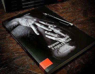 """Check out new work on my @Behance portfolio: """"Monografia - Nazareno Rocchetti"""" http://be.net/gallery/46655311/Monografia-Nazareno-Rocchetti"""
