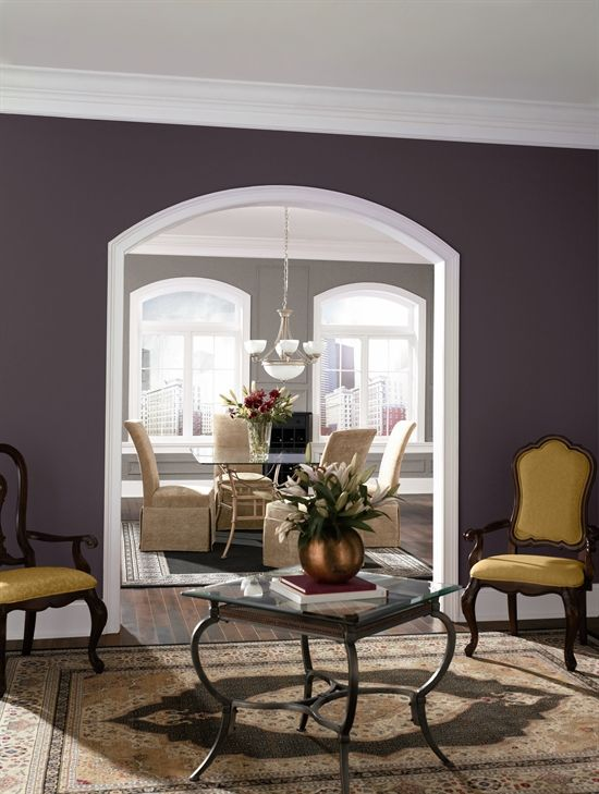 Sherwin Williams 2013 Color Forecast  Mink  SW My new dining room color 19 best Playful Purples   Purple Paint Colors images on Pinterest  . New Colors For 2013. Home Design Ideas