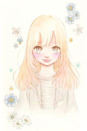 小畑友紀、cookie(クッキー)9月号で読み切り掲載!