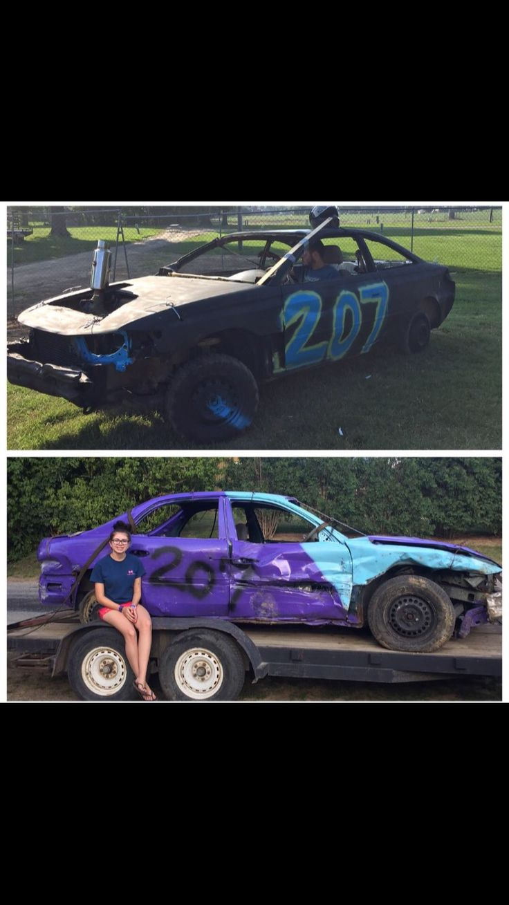 His and her goals #demolition #derby #his #hers #207 #goals