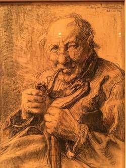 Festmények: Festészet-Willem-van-Nieuwenhoven-1879 --- 1973.
