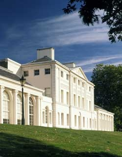 Kenwood House, Hampstead Heath, London