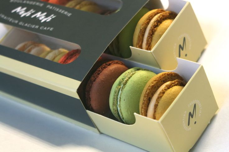 Anyone who wana call himself a pastry chef needs this toy. Love for macarons! @ oghpack.gr #oghpack #greece