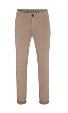 LOCHLAN STRETCH TAPERED CHINO