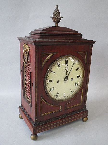 195 Best Antique Clocks And Barometers Images On Pinterest