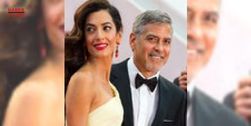 Doğum için 1.3 milyon dolarlık bütçe ayırdı: Hollywood'un gözde çifti George-Amal Clooney, ikiz bebeklerinin doğumu için 1.3 milyon dolarlık bütçe ayırdı. Çift hastanedeki doğum bölümünü de kapatıyor