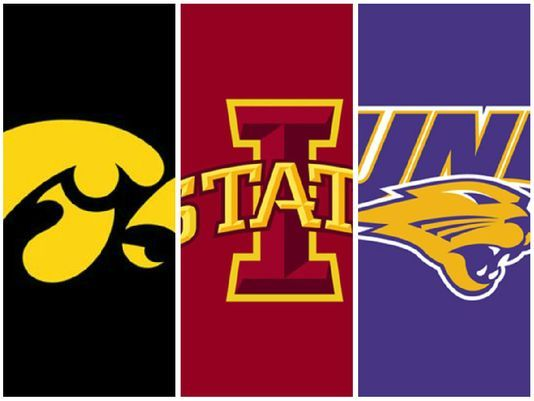Basketball recruiting: Iowa State easily outspends Iowa, UNI