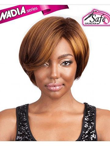 Isis Collection RCP146 Nadia Bob Wig