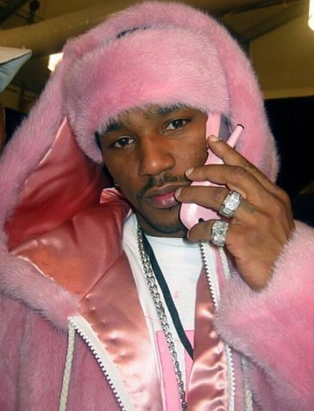 #TBT: How Cam'ron Got All Of Hip-Hop Wearing Pink | Complex UK