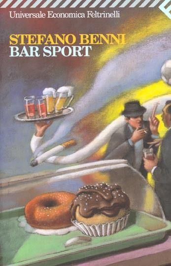 """Incipit """"L'uomo primitivo non conosceva il bar. Quando la mattina si alzava, nella sua caverna, egli avvertiva subito un forte desiderio di caffè."""""""