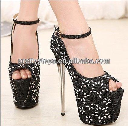 frivoles outfit high heels porno