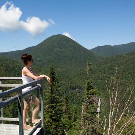 Photos - Auberge de montagne des Chic-Chocs - Tourist Resorts - Sépaq