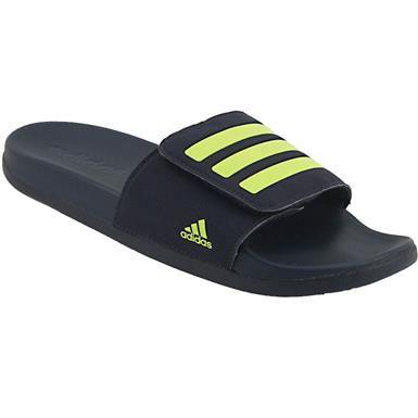 e373ac0ca1e9 Adidas Adilette Cf+ Adj Slide Sandals - Boys