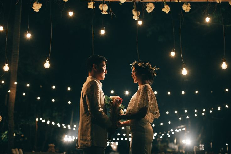 Pernikahan Cici dan Dhany di Yogyakarta