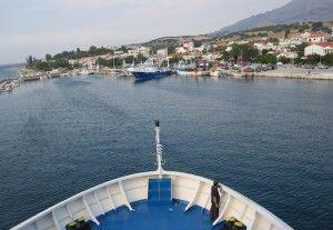 Την ακτοπλοϊκή σύνδεση της Σαμοθράκης με το λιμάνι του Λαυρίου δρομολογεί το Συμβούλιο Ακτοπλοϊκών Συγκοινωνιών (ΣΑΣ), αποφασίζοντας ομόφωνα την προκήρυξη μειοδοτικού διαγωνισμού. …