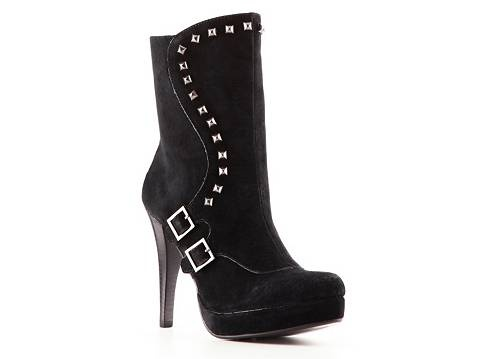 Two Lips Nervous Bootie  $59.94