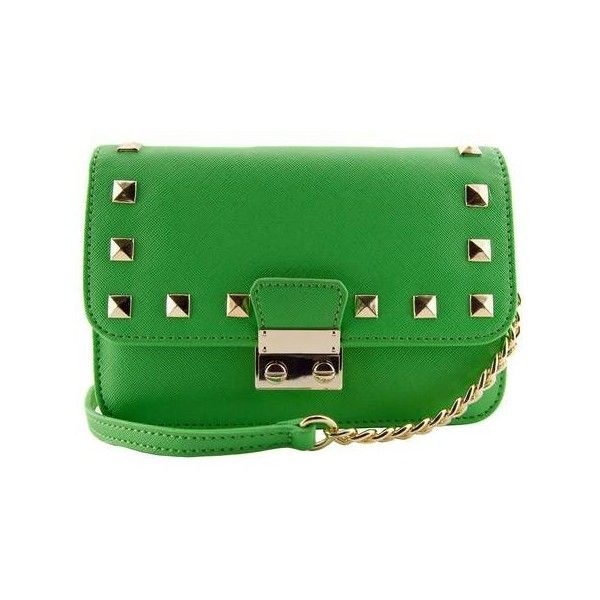 Clutches Wallets (1.460 RUB) ❤ liked on Polyvore featuring bags, wallets, vegan leather wallet, clutch wallet, green wallet, vegan wallet and faux leather bag