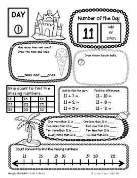 66 best Math: calendar math/ number of the day images on