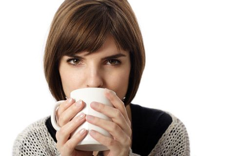 10 THINGS YOU SHOULD KNOW ABOUT COFFEE Coffee Can Be Good For YOU? A study shows that Americans get most of their antioxidants from their daily f...