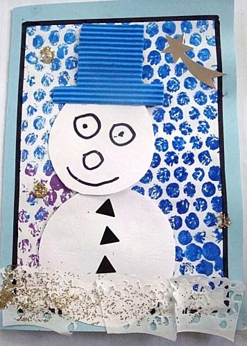 1000 id es sur le th me dessin bonhomme de neige sur - Pinterest bonhomme de neige ...