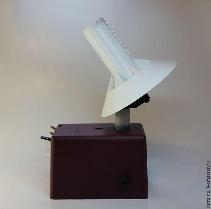 Купить Моталка для пряжи электрическая (бытовая) HAGUE P.D.B. 250 - коричневый, моталка