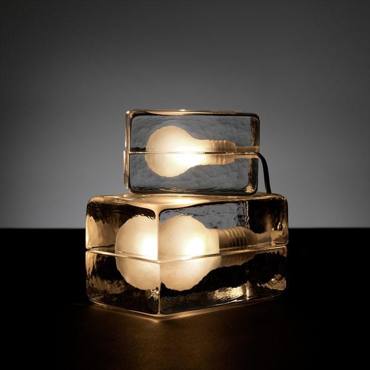 Design House Stockholm Block lampe