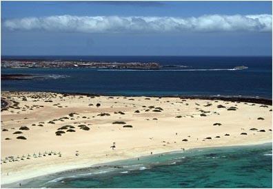 Corralejo - Fuerteventura - Canary Islands