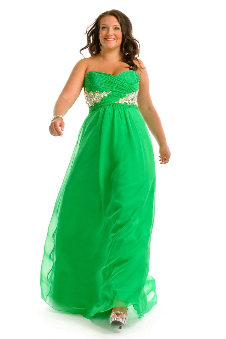 17 Best images about Prom/formal (plus size) on Pinterest