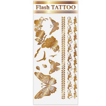 Флеш-татуировки / Flash tattoo тон Восточные мотивы