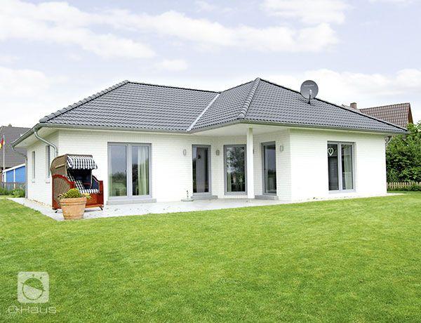 11 besten haustyp bungalow bilder auf pinterest bungalows grundriss bungalow und diana. Black Bedroom Furniture Sets. Home Design Ideas