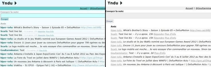 Yndustries, le blog: Les Yndus