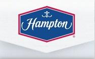 Hotels Near West Edmonton Mall - Hampton Inn