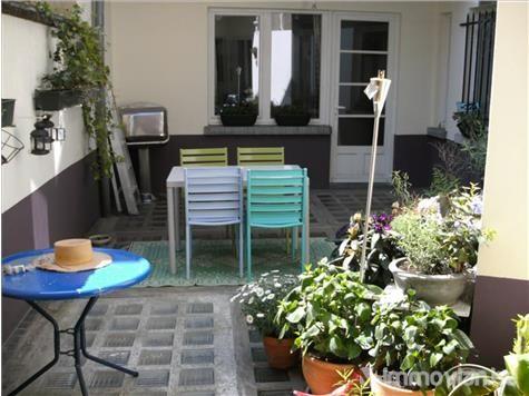 Appartement à louer - 1000 Bruxelles (RWB18647)