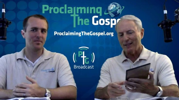 Highlights from Recent Debate - ProclaimingTheGospel.org