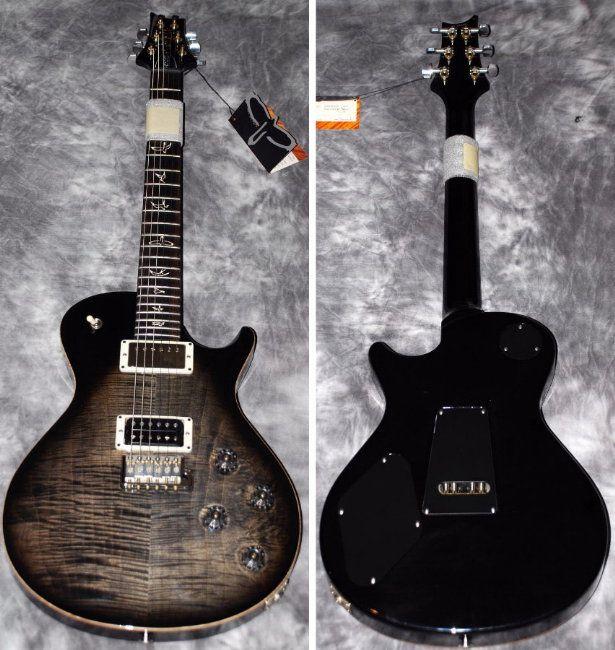 PRS Guitar - Mark Tremonti Signature. Stupid $5,000 guitar..............but I will have u eventually lol