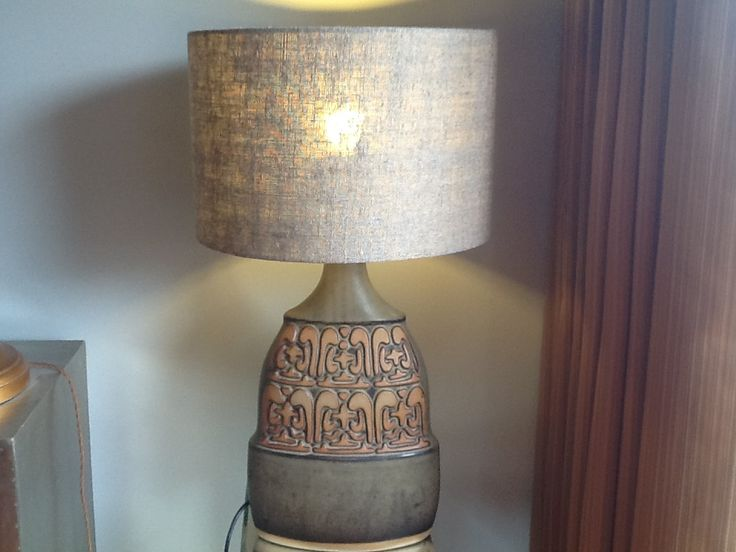 Are Salt Lamps Safe For Parrots : 17 Best images about Tremar Stoneware Pottery on Pinterest Lamp bases, Bottle and Cork stoppers