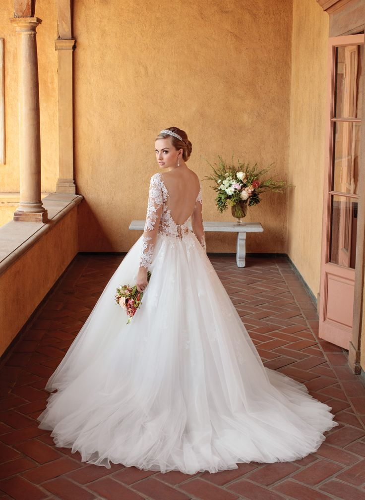 Wedding Dresses For The Bride Who Wants It All
