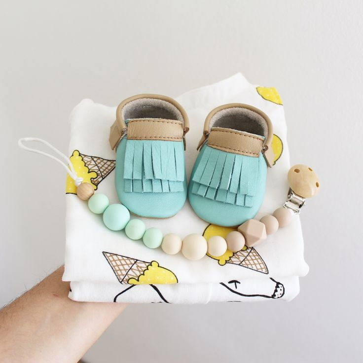 Total look MINI SHUU for your baby
