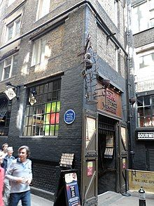 The Clink - Wikipedia