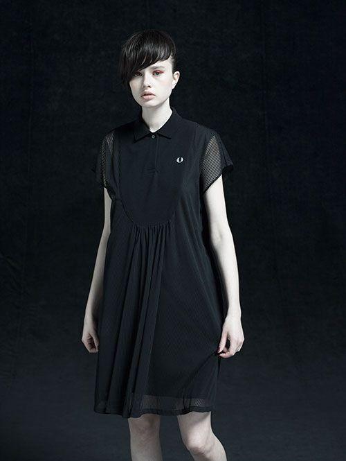 「ミントデザインズ+フレッドペリー」コラボアイテム発売決定 - ポロシャツやソックスなどの写真7