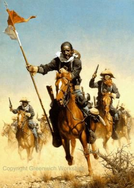 28 Best Buffalo Soldiers And Black Military History Images