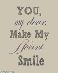 Image result for cute quotes for your boyfriend to make him smile