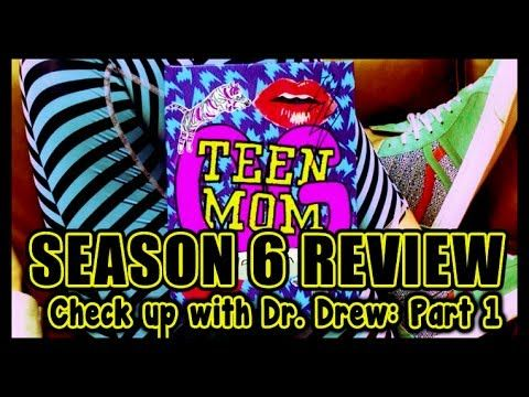 Teen Mom OG/Check up with Dr. Drew: Part 1- Season 6: Ep: 0