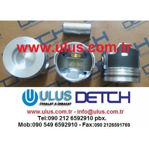 S130A-E0100 Motor Pistonu J08 Hino DETCH Motor parçaları