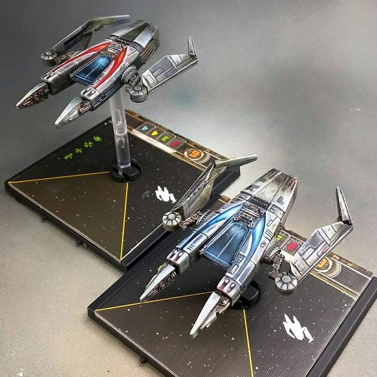 10+ images about Star Wars X-wing Miniatures Game on Pinterest | Model maker, Factories and Ties