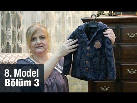 8. Model (2/5) ● Örgü Modelleri - YouTube